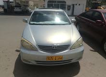 Toyota Camry car for sale 2004 in Al Kamil and Al Waafi city