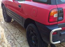 For sale 2000 Red RAV 4