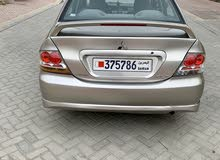 For sale Mitsubishi Lancer car in Northern Governorate