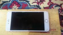للبيع ايفون 6s بلس ذاكره 64 لون روز