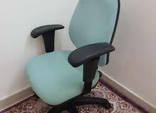 كرسي مكتبي صحي healthy office chair