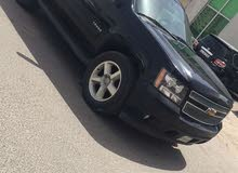 Automatic Black Chevrolet 2011 for sale