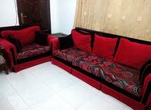 Sofas - Sitting Rooms - Entrances Used for sale in Jerash