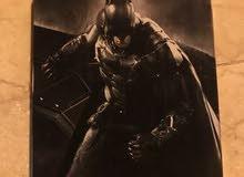 سيدي باتمان النسخه الحديديه