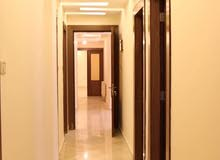 3 rooms  apartment for sale in Amman city Airport Road - Nakheel Village