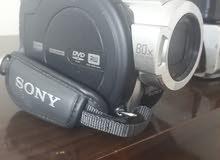 كاميرا فيديو سوني
