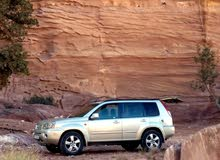10,000 - 19,999 km Nissan X-Trail 2003 for sale