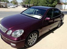 Lexus GS car for sale 2002 in Al Ahmadi city