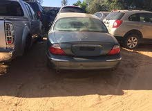 X-Type 2001 - Used Automatic transmission