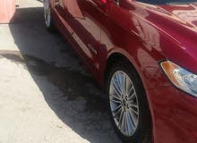 Used Ford Fusion for sale in Salt