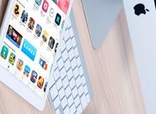 مبرمج تطبيقات اندرويد وتصميم مواقع ويب