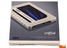 Crucial MX300 1TB SSD