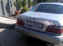Automatic SsangYong 2000 for sale - Used - Amman city