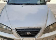 Manual Hyundai 2005 for sale - Used - Tripoli city