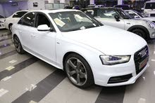 Used 2015 Audi A4 for sale at best price