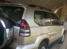 For sale Used Prado - Automatic