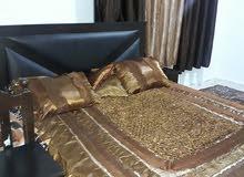 غرفة نوم مستعملة بحالة الوكالة السعر 450 د