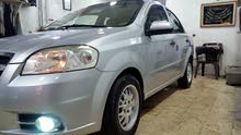 New condition Chevrolet Aveo 2009 with 0 km mileage