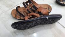 احذية جلد تركية كزيوني راس السنة