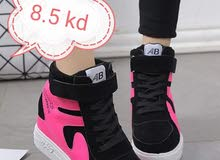 women and girls shoes