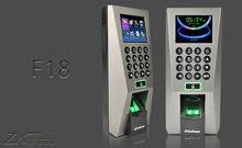 cctv cameras by SIRA, Pabx system, Door lock, time attendance machine