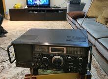 لبيع  راديو