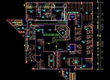 مهندس تصميم كهرباء يطلب عمل حر