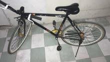 دراجه هوائيه سريعه رياضيه