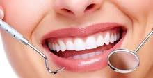 طبيبة اسنان femal dentist