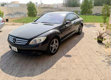 Mercedes Benz CL 550 2009