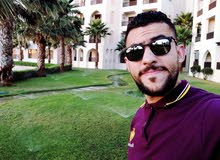 algerian fitness trainer looking for job