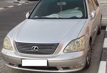 Lexus LS430 2006 GCC 3/4 Ultra