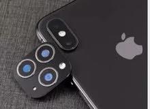 قطعة كاميرا لتحويل الايفون X و XS و XS Max و XR الى ايفون 11