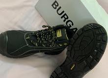 حذاء امريكي جديد