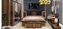 غرفة نوم العمر موديل 2020 كفاله 3 سنوات بسعر مميز 450 دينار