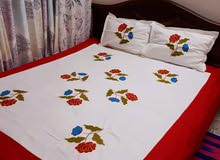 Bed Sheet ... New Styles made in Bangladesh