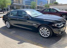 BMW 528i  2014  Platinum Specs  Excellent Condition