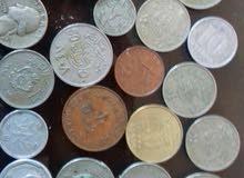 Rare coins عملات نادرة لاعلى سعر