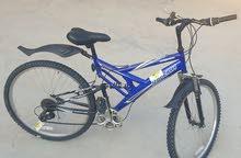 دراجة هوائية موبايل