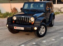 jeep wrangler jk sport