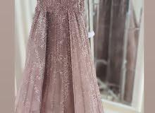 فستان اعراس فخم