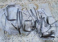 ادوات طبية للبيع