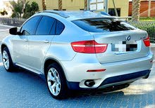 BMW X6 GOOD CONDITION
