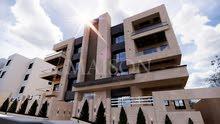 شقة بالاقساط خلف المدارس العالمية بتشطيب فندقي