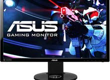 asus vg248qe 144hz monitor