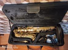 saxophone alto like new ساكسفون