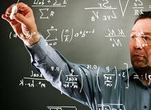 معيد جامعي أردني على استعداد لتدريس ومراجعة مواد الفيزياء والرياضيات والكيمياء والاحصاء والأستا تيك