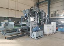 Stationary block machine SUMAB R-500 - 13.000 blocks/8h