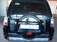 pajero 2010 highest model very cleanباجيرو 2010 أعلى فئه نظيفه