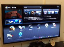 "Samsung Smart TV 55"" For Sale"